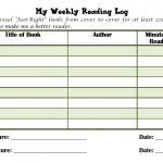 Search Results Home Reading Log