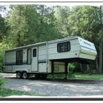 Seasonal Trailer Rentals Hst