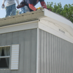 Second Roof