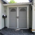 Security Screen Door Sherman Oaks