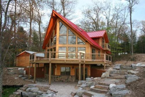 Seen All Kinds Leed Platinum Homes Manufactured Prefab