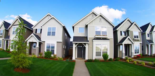 Select Service Home Purchase Refinance Equity Line