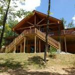 Selected Customers Interested Kuhns Bros Log Home