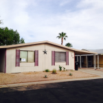 Senior Retirement Living Cavco Mobile Home Sale Mesa