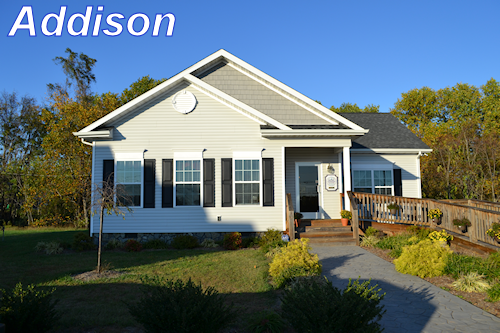 Serve All Central Virginia Finest Modular Homes