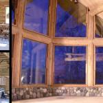 Service Log Home Cabin Company Offering Kits