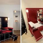 Seven Pull Out Furniture Designs Smart Home