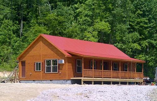 Seven Styles Cabins