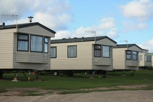 Several Mobile Home Parks Around Country Offering Homes