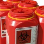 Sharps Disposal Containers Per State