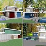 Shipping Container Home Plans Diy Cargo