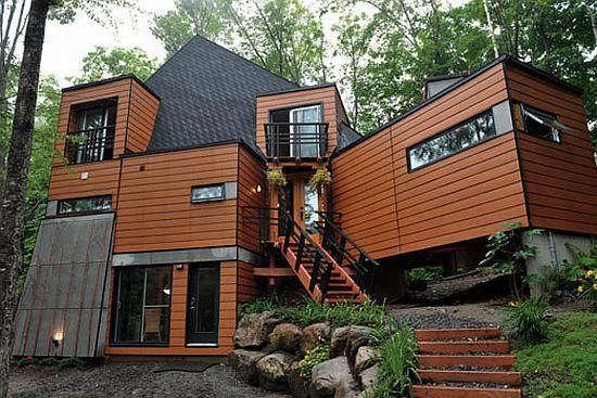 Shipping Container Homes Inspiring Plans