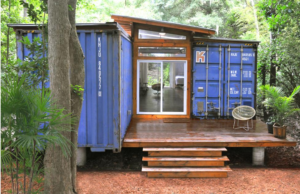 Shipping Container Homes Isbu Your
