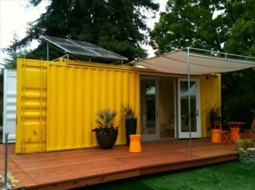 Shipping Container Homes Portable Affordables Designs