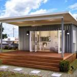 Shipping Container House Astounding Prefab Homes