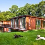 Shipping Container House Granny Flat Containers Build