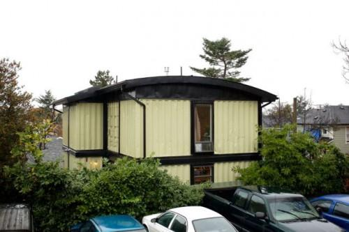 Shipping Container House Sale Victoria