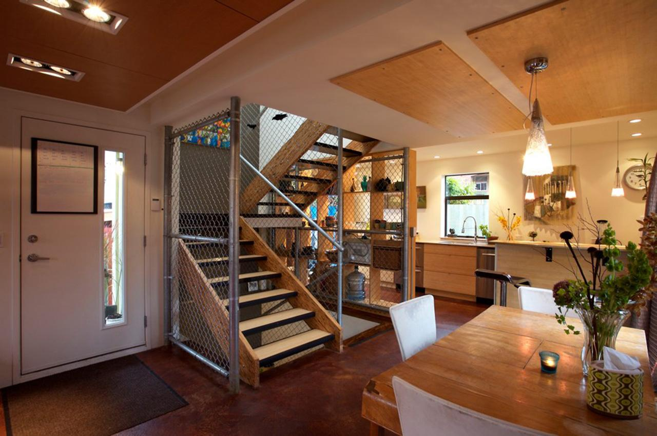 Shipping Containers Architecture Container Homes Sale