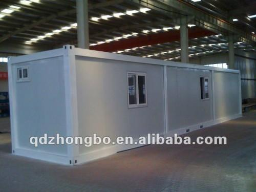Shipping Prefab Container Home Sale