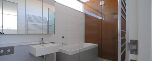 Showers Mobile Homes Bathrooms