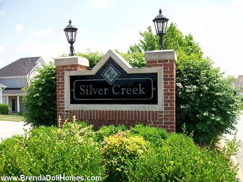 Silver Creek Homes Sale Louisville