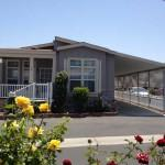 Silvercrest Manufactured Home