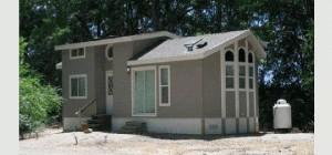 Silvercrest Mobile Home