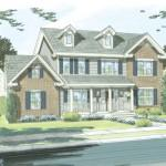 Simplex Modular Homes Asheville Two Story