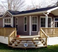 Mobile Home Sales Ohio