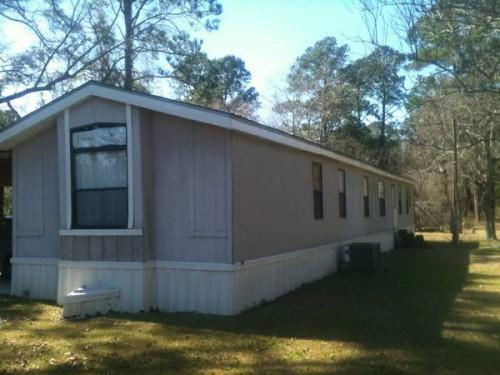 Single Wide Mobile Home Sale Lake Charles