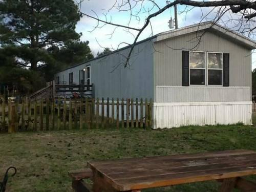 Single Wide Mobile Home Sale Texarkana
