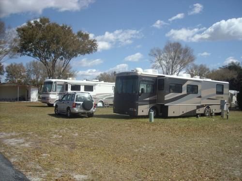 Sites Mobile Home Lots