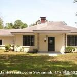 Mobile Homes For Rent In Savannah Ga
