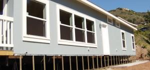 Skirting Mobile Homes Home Building San