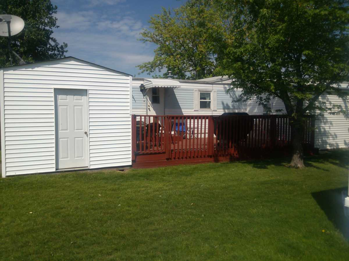 Skyline Holly Park Manufactured Home