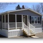 Skyline Manufactured Home