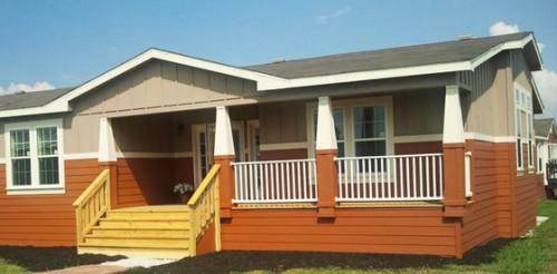 Small Bedroom Single Wide Manufactured Homes Large Triple