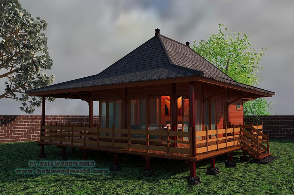 Small Cottage Modular Homes