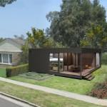 Small Dwell Prefab Homes
