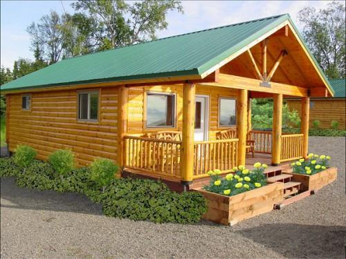 Small Log Cabin Kits Sale Belongs Our Post Tips