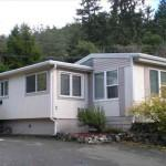 Small Mobile Homes Sale Victoria