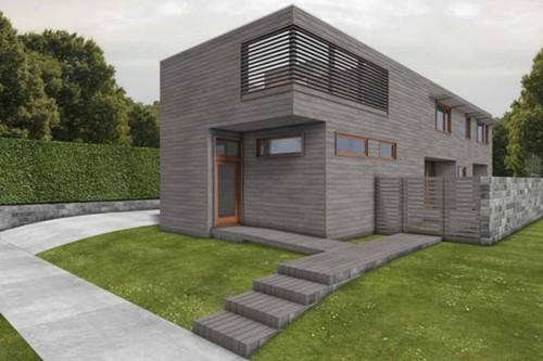 Small Sustainable Homes Tips Green Home Design