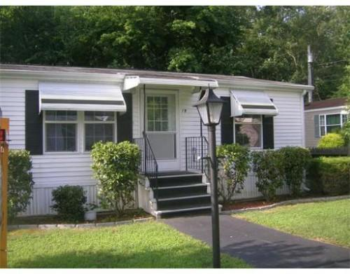 Smith Street Norton Mobile Homes Sale