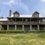 Smoky Mountain Log Homes