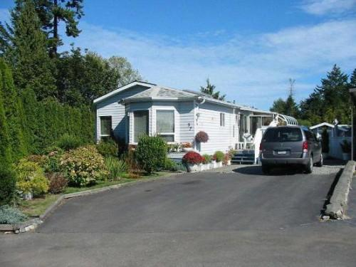 Some Excellent Opportunities Among Current Mobile Home Listings