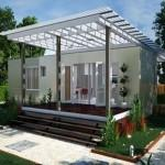 Some Nice Designs Small Modular Homes