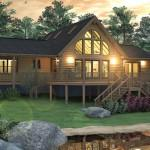 Some Time Larger Families Views Cabin Direct Source Low