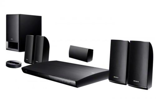 Sony Bdv Blu Ray Home Theater System Price India