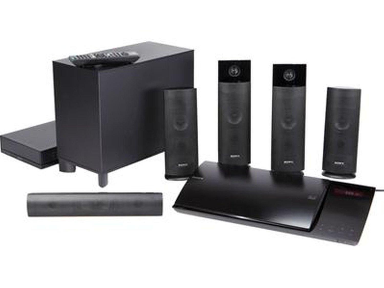 Sony Bdv Blu Ray Home Theater System Review