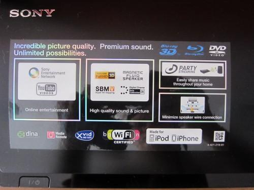 Sony Bdv Blu Ray Home Theatre System Review